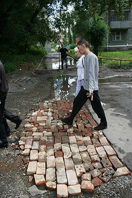 """nvkz brusch """"Новокузнецкая брусчатка"""""""
